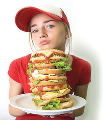 adolescent nutrition